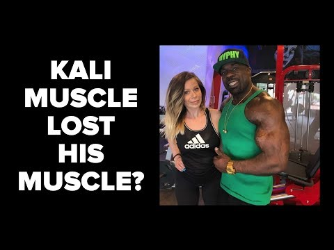 Kali Muscle Lost Some Muscle? Here's Why I Applaud Him