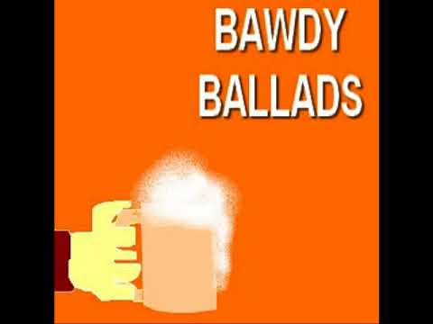 Roll Me Over - Bawdy Ballads