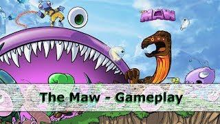 The Maw - Xbox 360/Retro