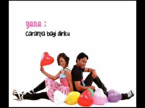 Begini Caranya - Yana Samsudin & Shaheizy Sam_lirik ( Good Audio )