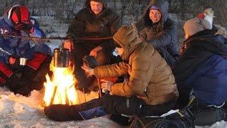 Ковчег Марка 2015 -  русский трейлер (2015) Сериал фильм мелодрама детектив