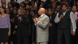Watch Bishop Paul S Morton Cry Your Last Tear video