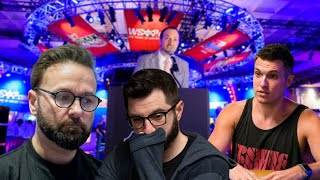 PokerNews Week in Review: WSOP Happening & More Daniel v Doug Drama