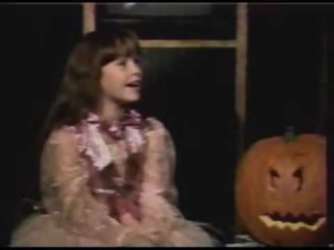Halloween 5  Donald Pleasence and Danielle Harris on The Big Picture