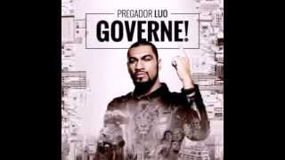 Pregador Luo - Assuma o Controle CD GOVERNE! 2015