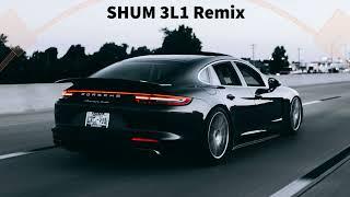 Go_A - SHUM Remix   3L1   Slap House