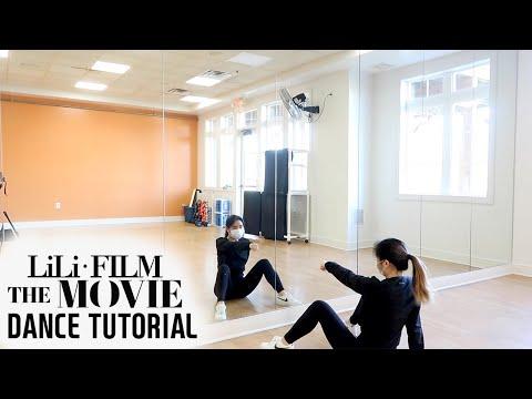 LILI's FILM [The Movie] - Lisa Rhee Dance Tutorial