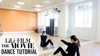Download lagu LILI's FILM [The Movie] - Lisa Rhee Dance Tutorial
