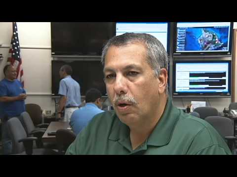Hawaii County Civil Defense Flossie update with Darryl Oliveira