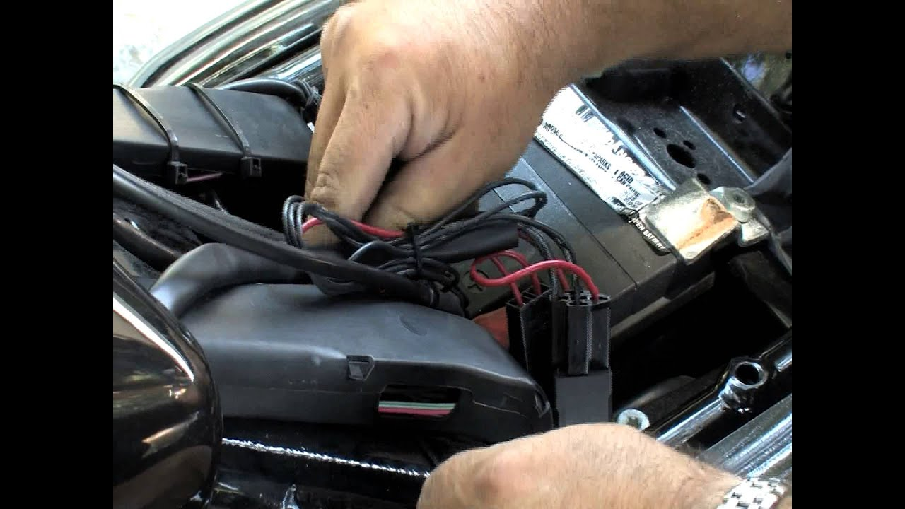 installation support motolight motolights wiring diagram [ 1280 x 720 Pixel ]