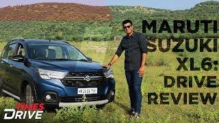 Maruti Suzuki XL6: Nexa's premium Ertiga | First Drive | The Kranti Sambhav Review