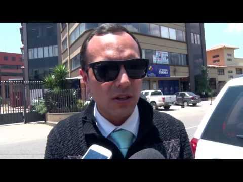 Presunto agresor sexual fue aprendido en Cuenca