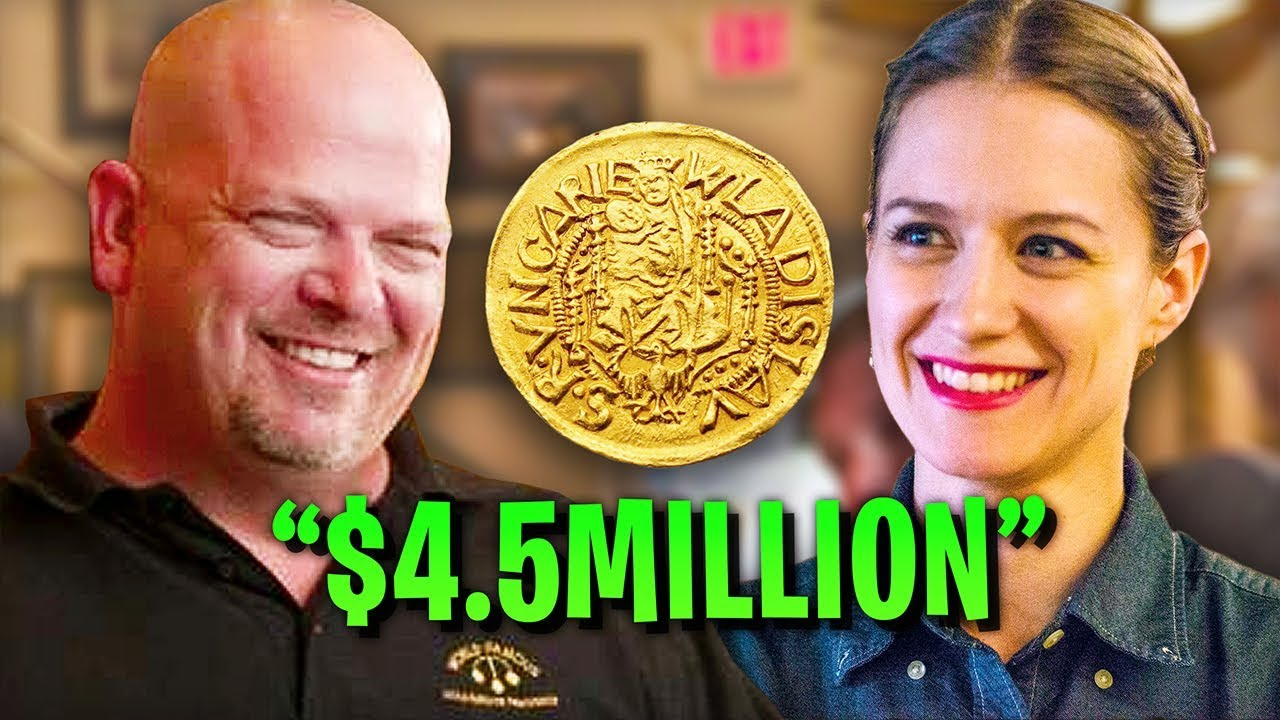 Download The Most Expensive Purchases Ever Made on Pawn Stars