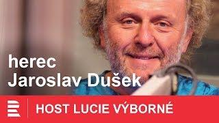 Otravujeme své děti a zabíjíme v nich radost, říká herec Jaroslav Dušek