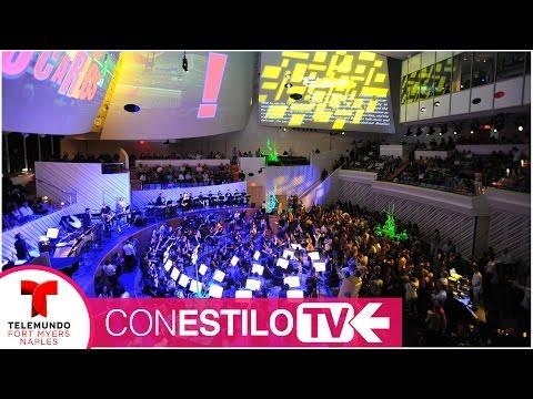 PULSE: LATE NIGHT AT THE NEW WORLD SYMPHONY - Con Estilo TV