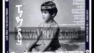 ritmo Tibisay,Luis Cruz