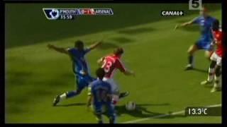 Аршавин капитан Арсенала!!