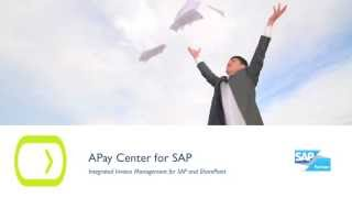 AP Invoice Automation with SAP, SharePoint and Kofax