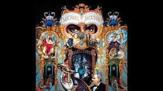 Dangerous - Dangerous Album - Michael Jackson (1991) Original