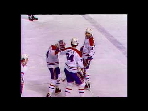 1979-80 Highlights JETS vs HABS