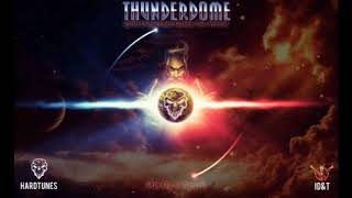 Thunderdome - 2018 Oldschool Rules The World (Mix By E-SpyrE)