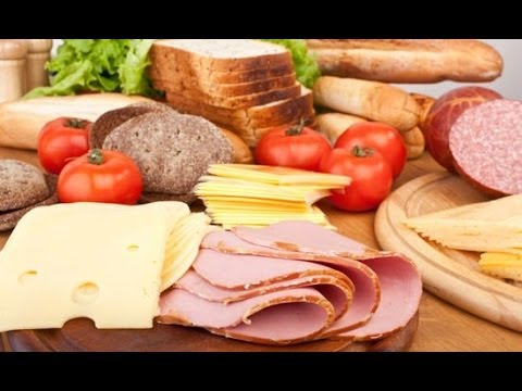 Specialty food for the Holidays