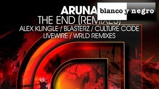 Aruna - The End (Alex Klingle Remix) Official Audio