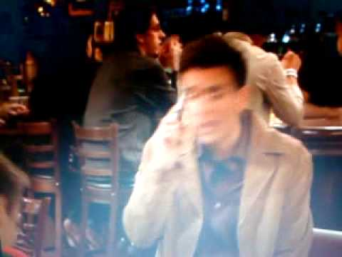 Drunk Ted - How I met your mother