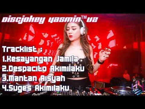 DJ AKIMILAKU TERBAIK AISYAH JAMILA PALING ENAK SEDUNIA