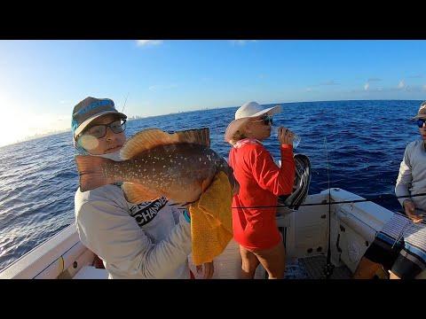 Weekend Fishing Fun