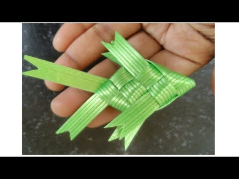 Fish With Fish Wire (Plastic Tape)