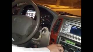 THE Most INSANE car in DUBAI UAE TURBO HKS TUNING