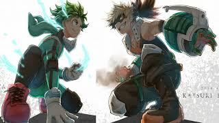 Boku no Hero Academia Opening 4 Full