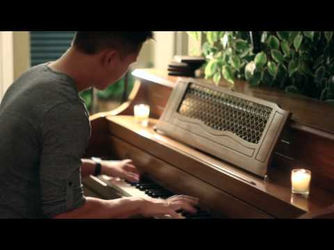 ☺ Listen To Me - Wes Mack Piano Cover (Terry Chen)
