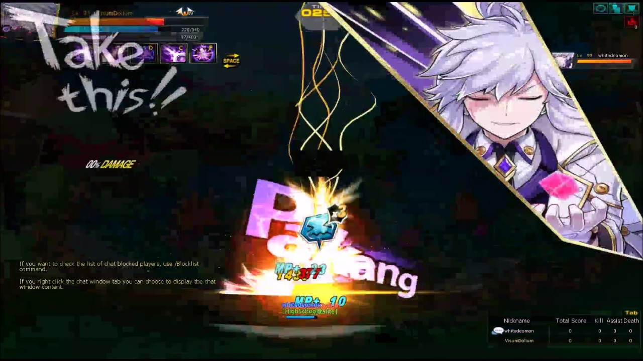 Download [Elsword NA] Add Mirrors in a Nutshell
