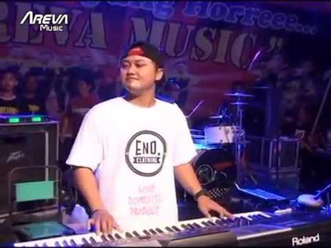 Mawar Hitam sodik Lamsyaah Areva Musik Spesial B.A.F.C Live Lap.Sidodadi Masaran Sragen