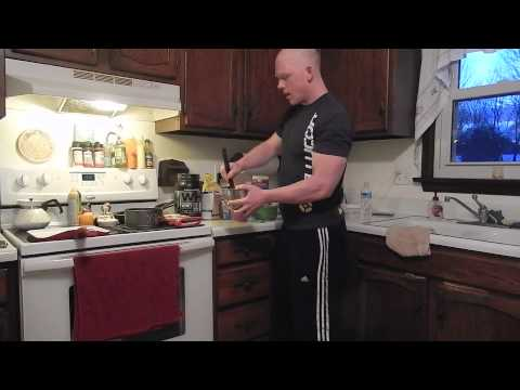 Cellucor Cor Fetti Cake Batter Protein Cake Youtube
