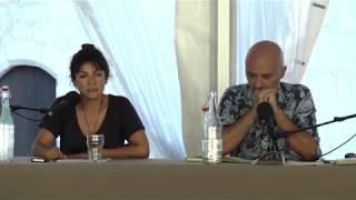 """Sébastien Thiéry & Marielle Macé : """"Faire connaissance"""""""