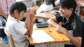 昨年度に引き続き、愛知県豊田市で産学官連携の『MIRAIへつなぐ「夢の教...
