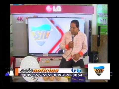 Solo Noticias En Vivo desde Plaza Lama 09 09 15