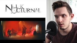 Metal Musician Reacts to Northlane | Bloodline |
