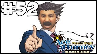 PHOENIX WRIGHT: ACE ATTORNEY TRILOGY - TÜRKÇE #52 - NINTENDO SWITCH - OBJECTION SAYIN YARGIÇ!!