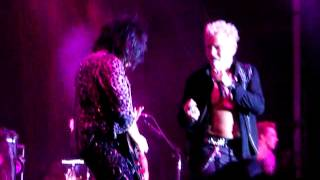 Billy Idol - Love and glory @ Padova 10/06/14 (04/13)