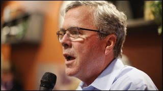 Can Jeb Establish Himself as Dominant Figure in GOP Race?