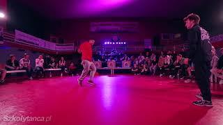 Finał BBoying 1vs1 - Arczek vs Stazy | Gorzów Funkowo 2018