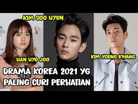 PENGEN CEPAT 2021! DRAMA KOREA KIM SOO HYUN, HAN HYO JOO DAN KIM YOUNG KWANG😍 BTS HAPPY GOT7 DATANG