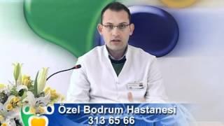 Özel Bodrum Hastanesi / Op.Dr. Barış Coşkun / Ortopedi ve Travmatoloji / Kırık Tedavisi