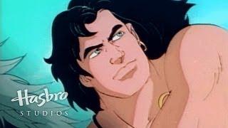 Conan the Adventurer - A Kosaki Challenge