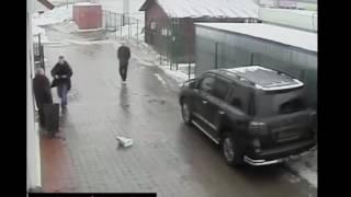Giang hồ Việt Nam-Mafia ở Nga vác súng bắn nhau