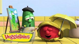 VeggieTales: God Loves You Very Much Trailer